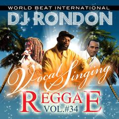 VOCAL/SINGING REGGAE VOL. 34 (DWLN ONLY)