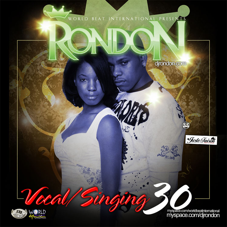 VOCAL/SINGING REGGAE VOL. 30 (DWLN ONLY)