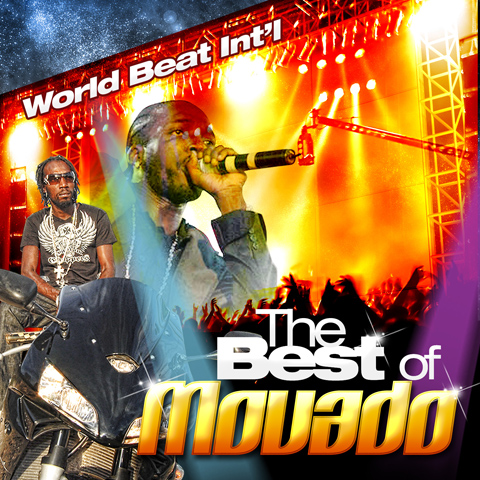 BEST OF MAVADO CD ONLY