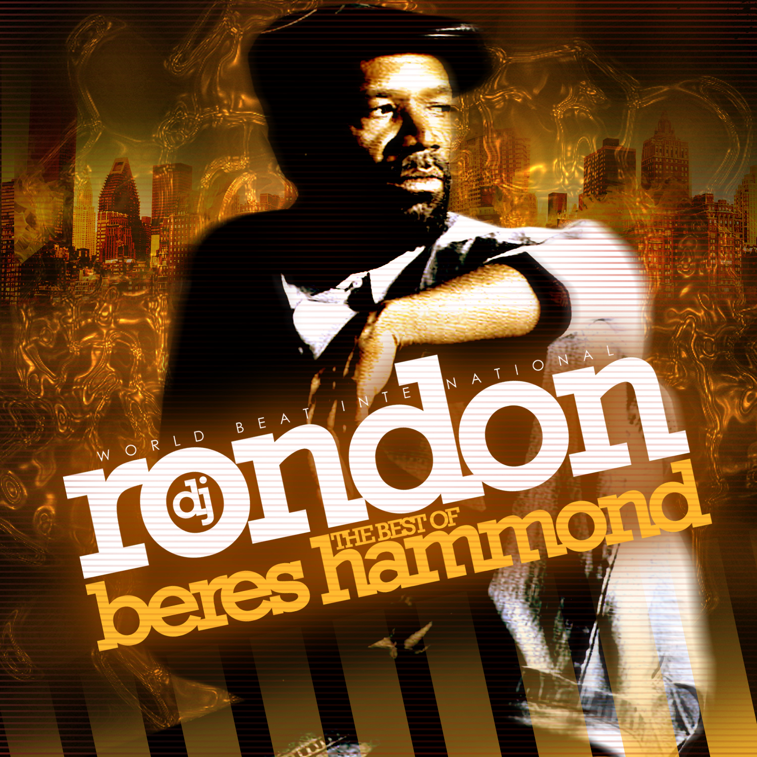 BEST OF BERES HAMMOND PT. 2 (DOWN LOAD ONLY)