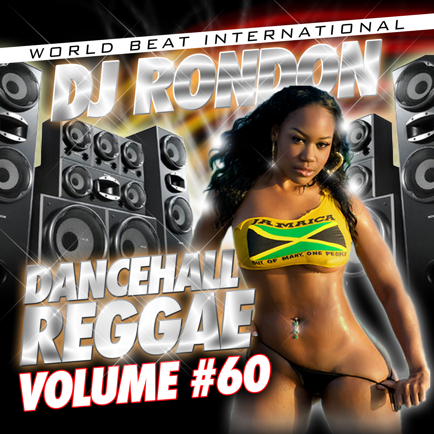 DANCEHALL REGGAE VOL. 60 (DWLN ONLY)