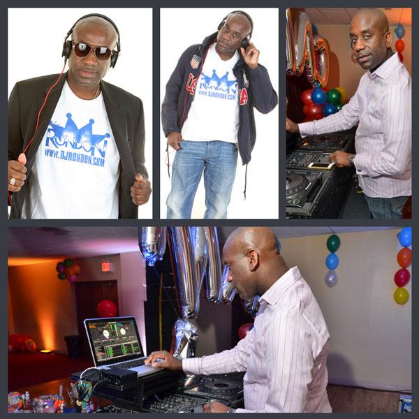 DJ RonDon