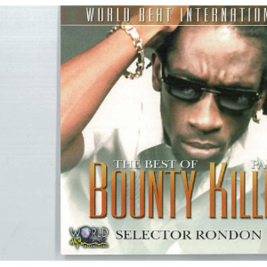 THE BEST OF BOUNTY KILLER PT.2 (DWLN ONLY)