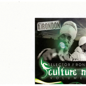 CULTURE MIX REGGAE VOL. 13 (DWLN ONLY)