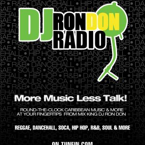 SAMPLE DANCEHALL REGGAE RADIO16 (DOWNLOAD ONLY!!!)