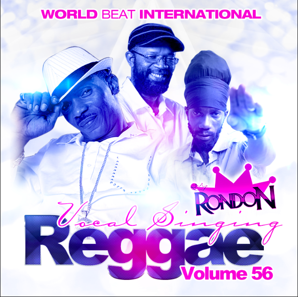 VOCAL/SINGING REGGAE VOL. 56 (DOWN LOAD ONLY)