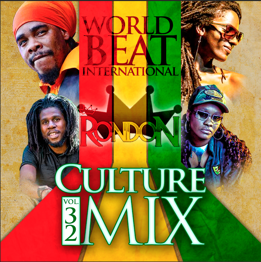 The mixing of cultures
