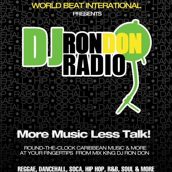 DJ Ron Don Radio