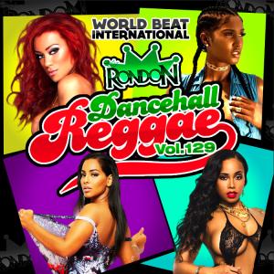 Web WB Danchall Reggae frt 129