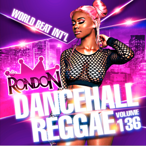 DANCEHALL REGGAE VOL.136